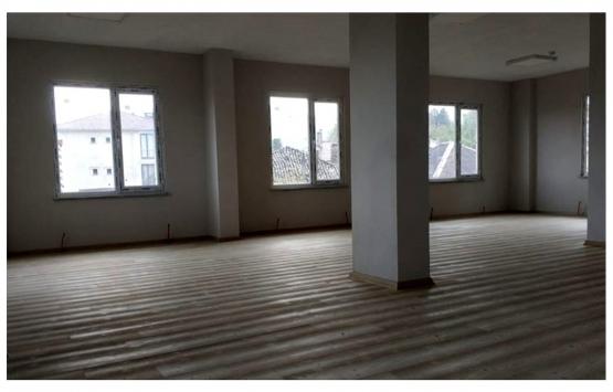 Kırklareli Demirköy Halk Kütüphanesi inşaatı tamamladı!