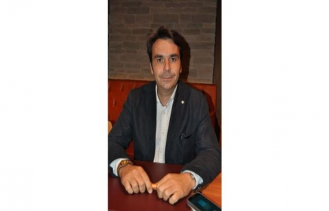 Sercan Soybaş: Nevşehir Ariana Lodge Otel sit alnında değil!