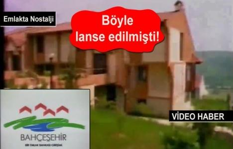 Emlakbank Bahçeşehir reklam