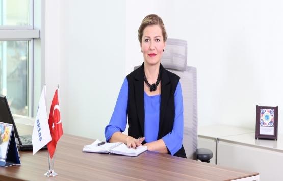 İlknur Aktaş: 2019 için büyük hedeflerim var!