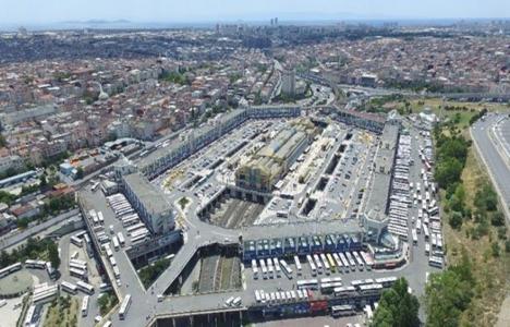 Büyük İstanbul Otogarı