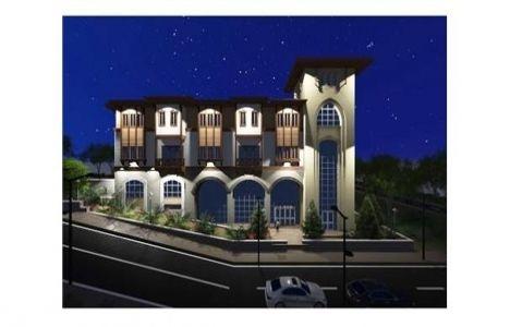 Mamak Ekin Mahallesi'ne Aile Merkezi inşa ediliyor!