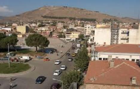 Bergama'da alan yönetimi çalışmalarına başlandı!