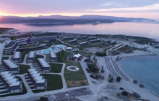 Resort Zigana Alaçatı Hotel 200 milyon Euro'ya satılıyor!