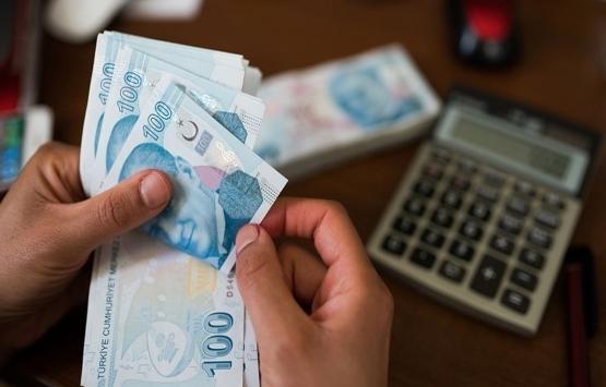 Tüketici kredilerinin 253 milyar 50 milyon 273 bin lirası konut!