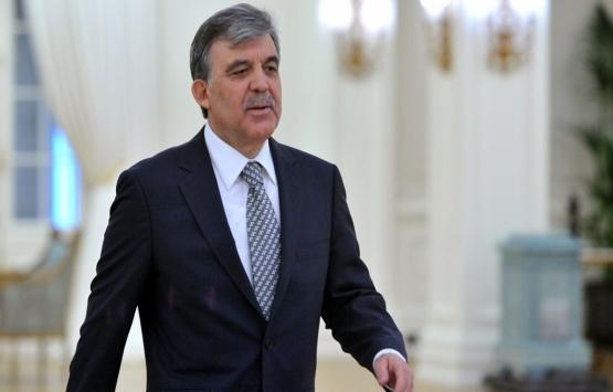 Abdullah Gül'den 'imar' göndermeli deprem açıklaması!