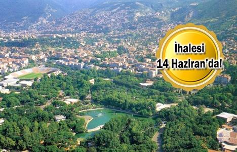 Bursa Orhangazi'de satılık 11 gayrimenkul 85,9 milyon TL'ye!