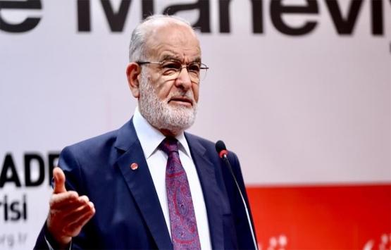 Temel Karamollaoğlu'ndan Kanal İstanbul eleştirisi!