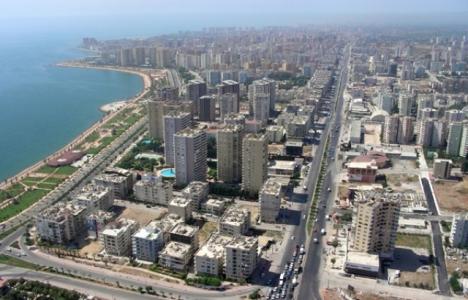 Adana'da yeni konuta
