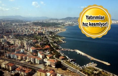 İzmir Aliağa'ya 4