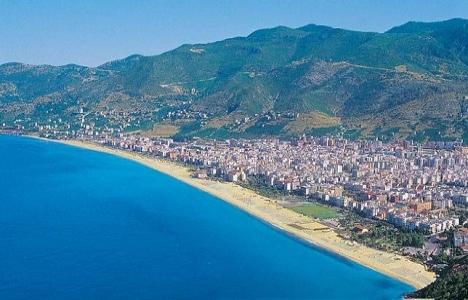 Antalya Alanya'da 4.4