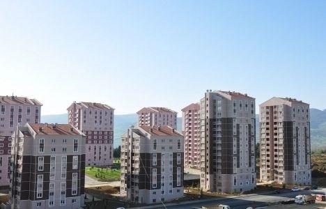 TOKİ Şanlıurfa Merkez'de