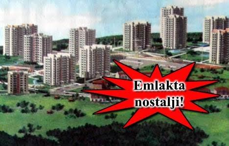 TOKİ'den Soyak'a 1.550