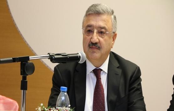 Necip Nasır: İzmir kentsel dönüşümle yenilenmeli!