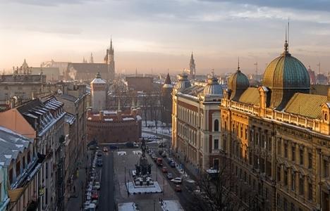 Polonyalı yatırımcı firmalar 24 Mart'ta Türkiye'ye gelecek!