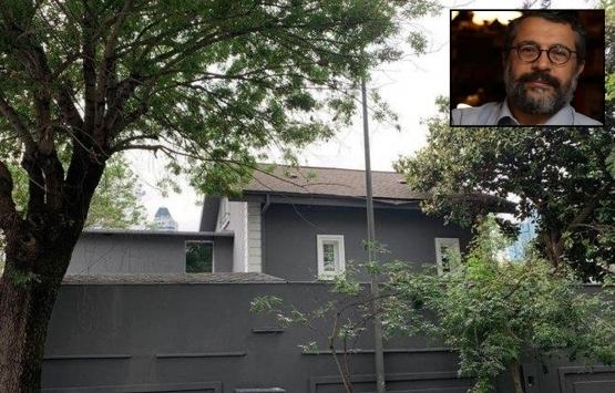 Soner Yalçın'ın Levent'te sit alanındaki villasında kaçak eklenti iddiası!