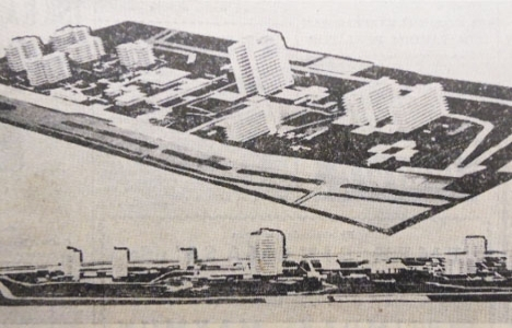 1959 yılında inşa