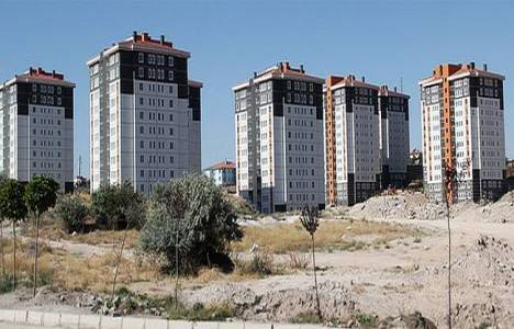 TOKİ Nevşehir kura