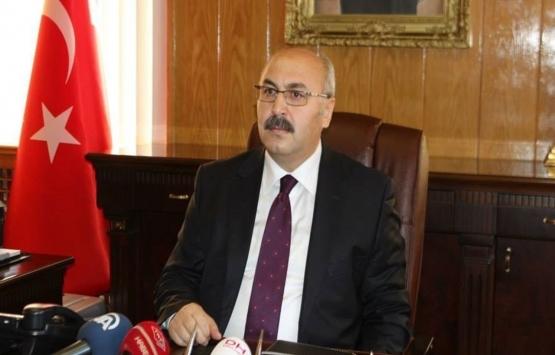 İzmir Valisi Köşger'den İzmirlilere hasar tespiti uyarısı!