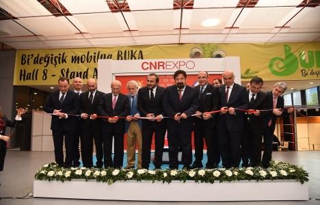 İstanbul Mobilya Fuarı