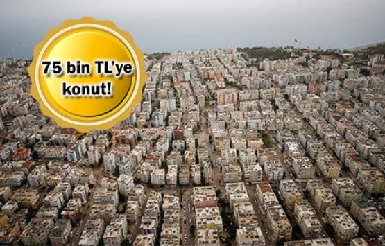 İstanbul'da satılık evde fırsat dönemi başladı!
