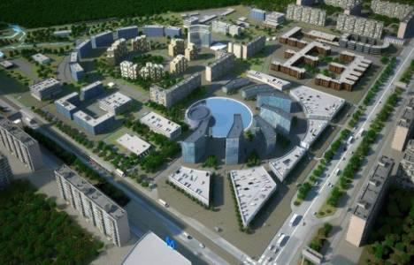 Türkmenistan'ın ilk teknoparkı açıldı!
