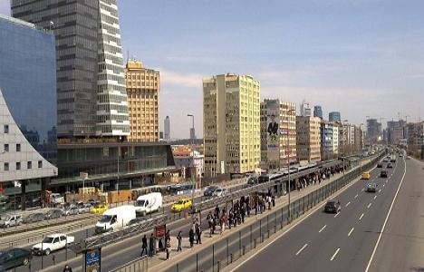Mecidiyeköy'de 4,5 milyon TL'ye satılık gayrimenkul!