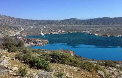 Antalya Korkuteli'nde 1 milyon 770 bin 871 TL'ye satılık arsa!
