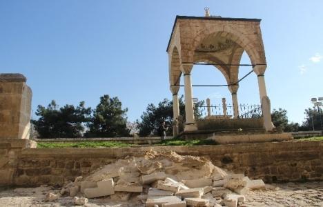 Edirne Selimiye Cami'nin