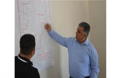 Ereğli'de kentsel dönüşüm hızla sürüyor!
