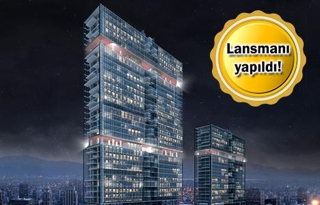Cubes Ankara projesinde