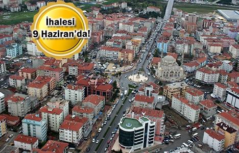 Çerkezköy'de 34,1 milyon