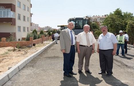 Türkiye'de beton yol