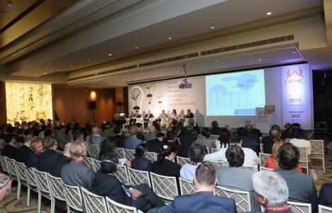 Cathıc Türkiye'de turizm ve konaklama tartışılacak!