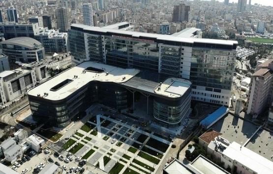 Lütfi Kırdar Eğitim ve Araştırma Hastanesi yeni binasına taşınıyor!