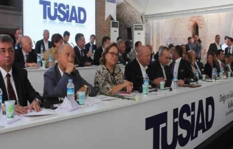 TÜSİAD Doğu'ya yatırım
