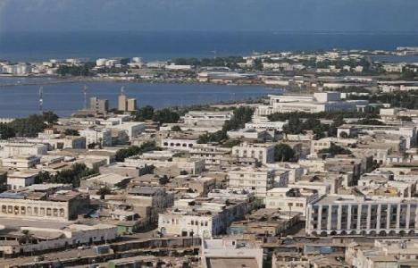 Cumhurbaşkanı Erdoğan, Cibuti'ye baraj yaptıracak!