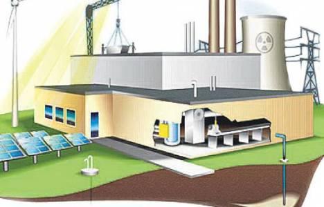 Sanayide enerji verimliliği modeli
