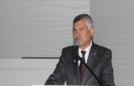 İnşaat sektörü Adana'nın