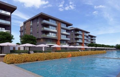 Antalya casa diva 72 konuttan meydana geliyor 16 10 2015 for Casa diva
