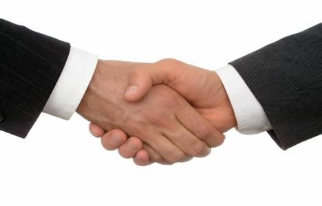EKS Yapı Sanayi ve Ticaret Limited Şirketi kuruldu!