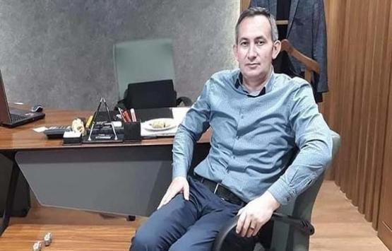 Osmaniye'de inşaat firması sahibi intihar etti!
