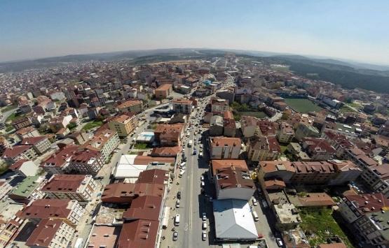 Arnavutköy'de 4.9 milyon