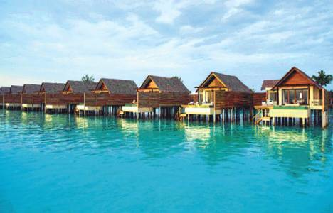 Caprice Gold Maldives projesi iptal oldu!