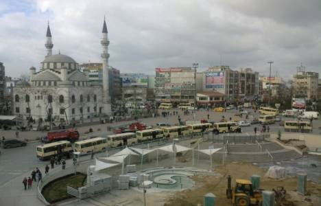 Yabancılar Gaziosmanpaşa'da 550