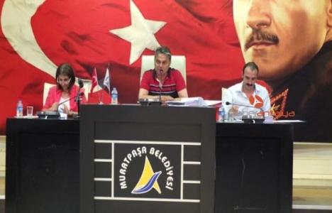Muratpaşa Belediyesi hatalı imar planları nedeniyle borçlandı!