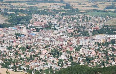 Bingöl Saray Mahallesi