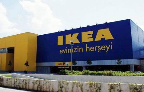 Ikea Avrupa yakasında nerede?