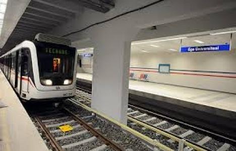 İzmir Metrosu 2