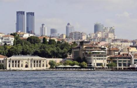 Beşiktaş halkı yerinde